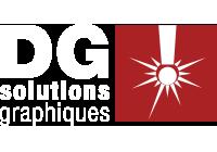 DG Solutions Graphiques, logo, formation, Easy Catalog, Apple REseller, Epson Arts Graphiques, Loire-Atlantique, Nantes, Dynastrip